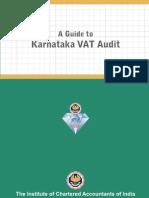 Karnataka Vat Audit