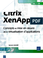 Citrix XenApp 5