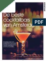 best loved c7dc1 2ea35 De beste cocktailbars van Amsterdam - nl20 Editie 26 2011