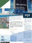Plan de Partenariat Action Benevole Communautaire HEC Montreal