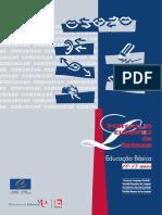 portefolio europeu de línguas