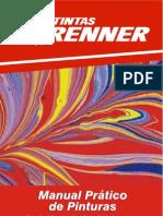 Manual de Pinturas