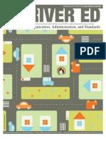 Utah Driver Ed Manual 2011