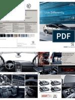 Peugeot 3008 Spec
