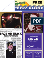 West Shore Shoppers' Guide, December 25, 2011