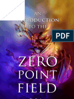 An Introduction to the Zero Point Field