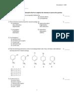Chem 231 Final Exam Version 1.Tst[1]