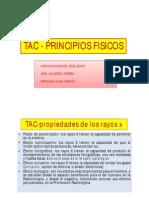 TAC - PRINCIPIOS FISICOSSS