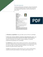 www modelocurriculum net curriculum vitae ejemplos de hoja de vida html
