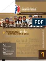 Revolución Social