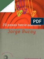 20 Pasos Hacia Adelante - Bucay
