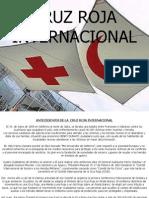 Tr. Grupal Cruz Roja