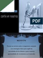 EXPOSICIÓN ELECTROTECNICOS