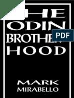 A Irmandade de Odin - Mark Mirabello