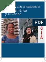 Misoprostol America Latina IPAS