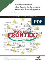 Frontex Broschuere