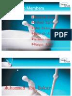 40900985 Slides of Engro Foods