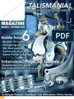2o2p Magazine - issue #6