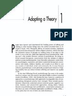 1-Adopting a Theory