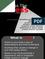 STRESS - Handout