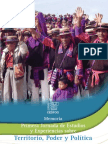 Territorio, poder y política en Huehuetenango