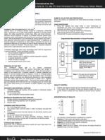 Reszon Pi - Typhidot Rapid Igm 2011-01