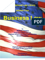 Vol 4.05 Business Law
