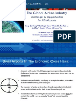 Air Travel Market Report