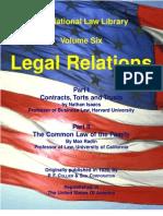 Vol 6.05 Relations