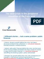 Euro Area Contries
