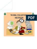 5 s Power Point Presentation