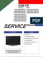 samsung le32c530 manual pdf