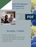 Menjembatani Digital Divide 2