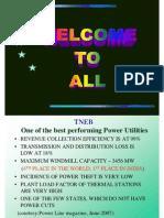 TNEB Thermal Power Plant