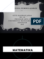 Media Pembelajaran Kombinasi Permutasi (Sitti Akta4)
