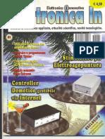 Elettronica in - Nº 81