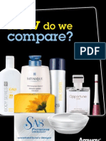 Amway Price Compare