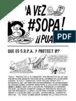 Qué es S.O.P.A.
