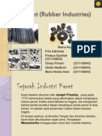Industri Karet (Rubber Industries)