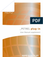 MEPO for Petrel User Manual 101102