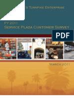 Plaza Survey Report