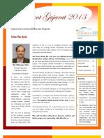 Vibrant Gujarat Newsletter Issue No 13