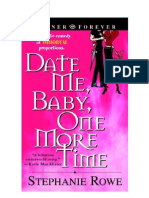 1 - Date Me Baby One More Time