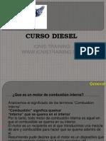 Curso Diesel 1.1