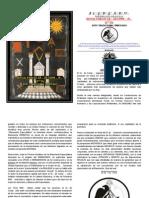 RITUAL DE COMPAÑERO MASÓN - RITO TRADICIONAL UNIFICADO