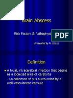 Brain Abscess (2)