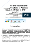 Ergonomic and Occupational Therapy Solutions to Address Issues (1)