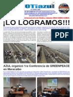 NOTIazul Octubre 2009