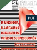 Propuesta Comunista, nº 60, noviembre 2010