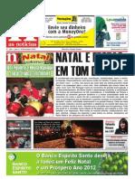 Jornal as Noticias119 de 19 de Dezembro 2011